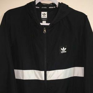 adidas Jackets & Coats - Adidas windbreaker